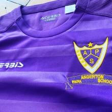 Anderton Park Primary School I Inspired Sports Solutions Ltd