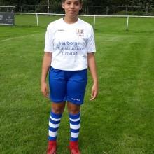 Coleshill Town Ladies Football Club I Inspired Sports Solutions Ltd