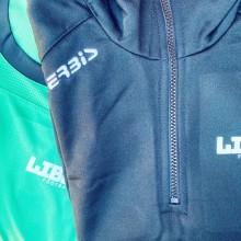 Liberty FC I Inspired Sports Solutions Ltd