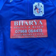 Harborne School District FA Girls Team I Inspired Sports Solutions Ltd